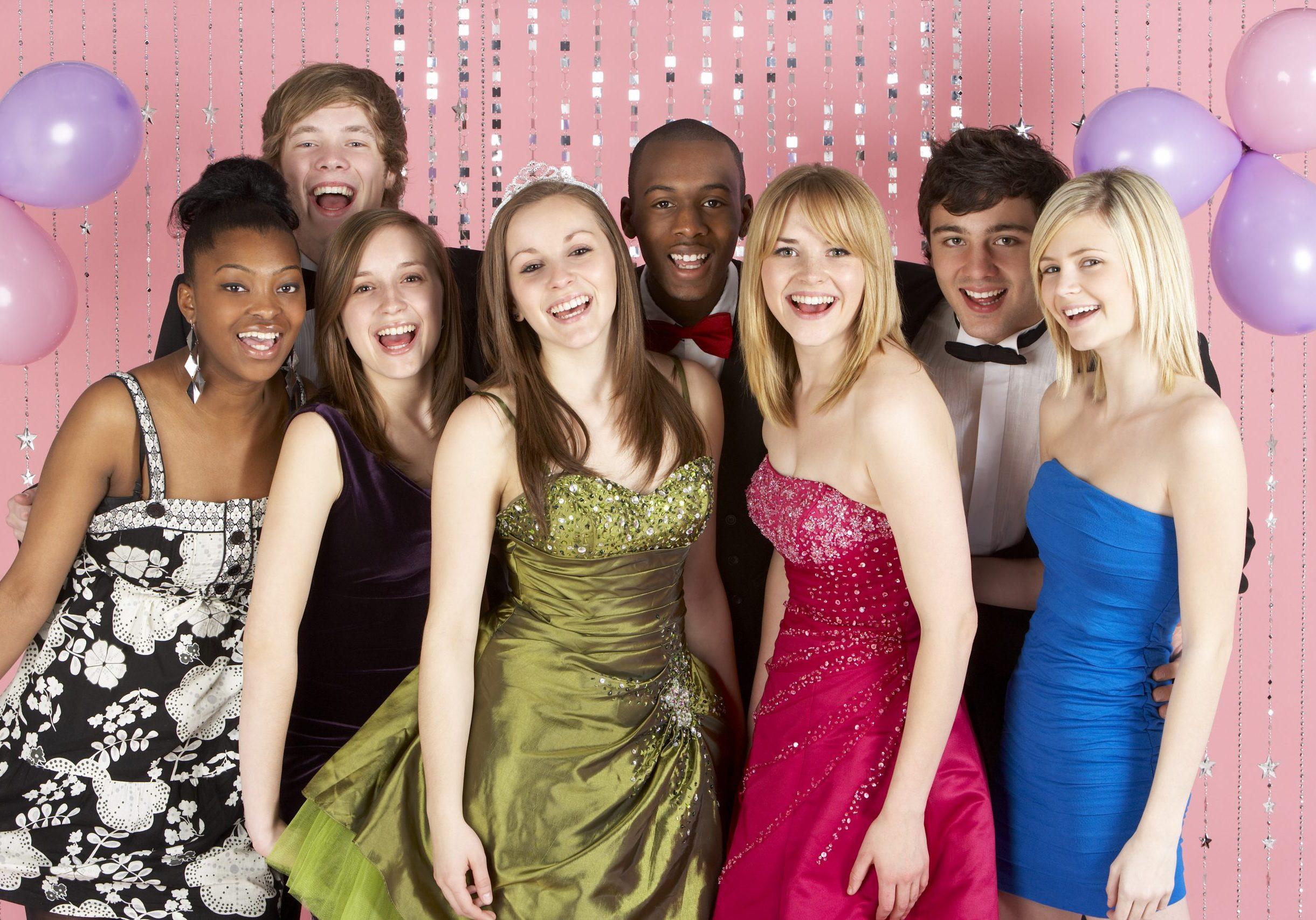 Graduation & Prom Music Videos