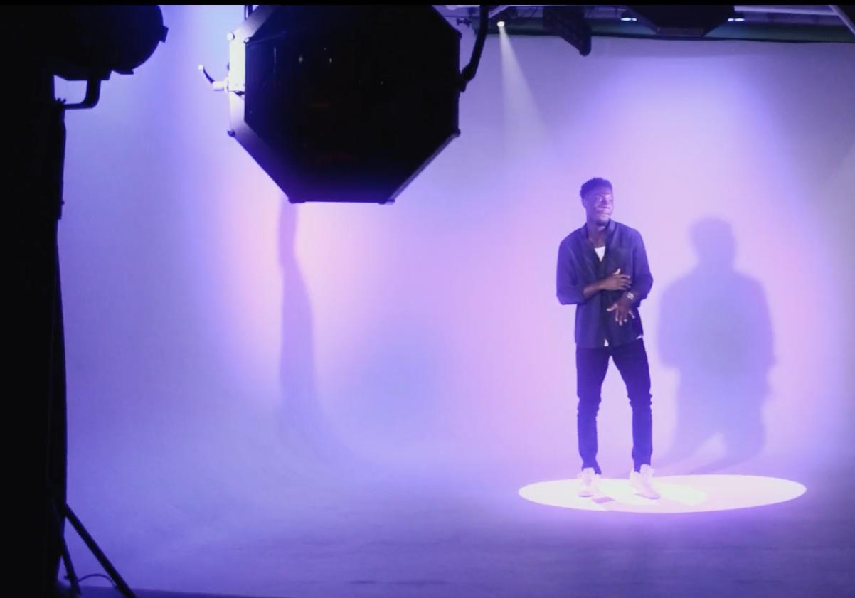 Professional Video Studio For Hire