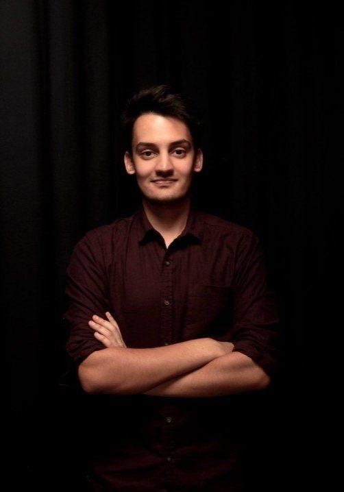 Ricky Patel <BR> Videographer & Post Production
